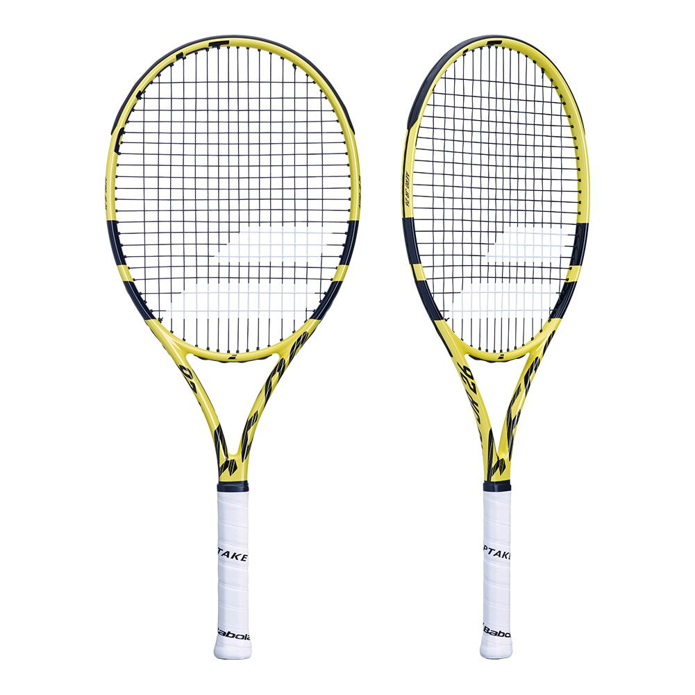 BABOLAT BABOLAT 2019 Pure Aero Junior 26 Tennis Racquet. Zoom e6ccbc6f8ecaa
