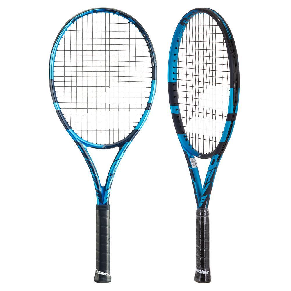 2021 Pure Drive 25 Junior Tennis Racquet Blue