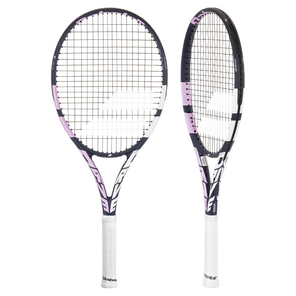2021 Pure Drive 26 Junior Tennis Racquet Estate Blue And Pink