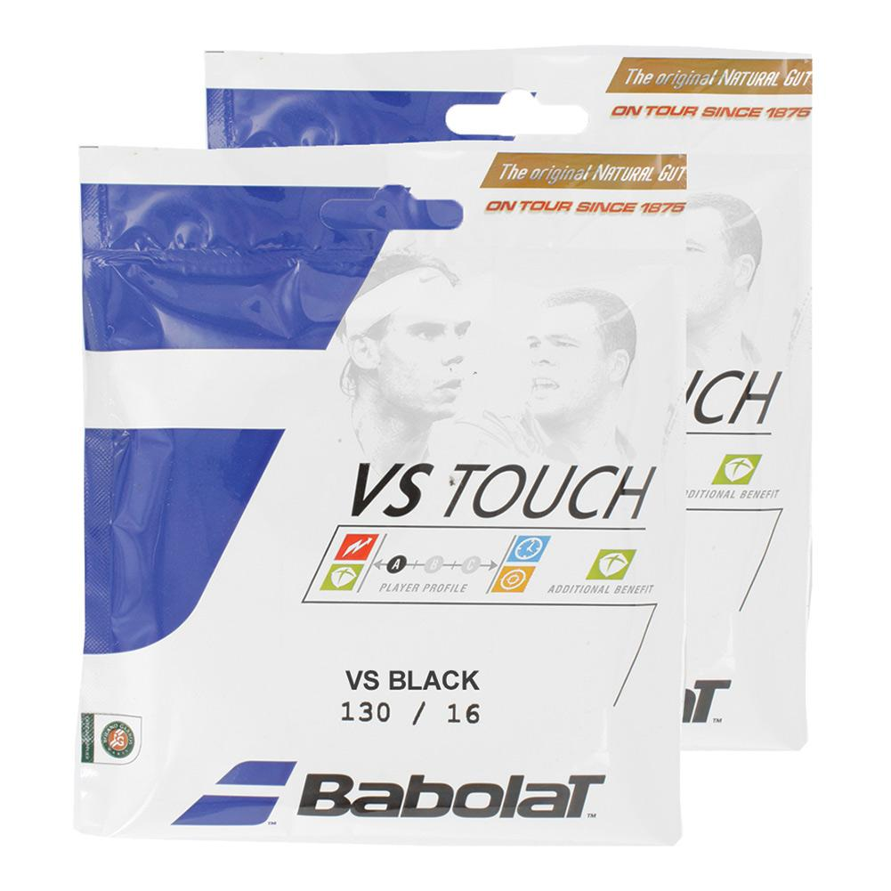 Vs Touch/Touch Vs Tennis String