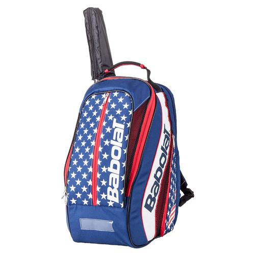 Pure Aero Tennis Backpack Usa