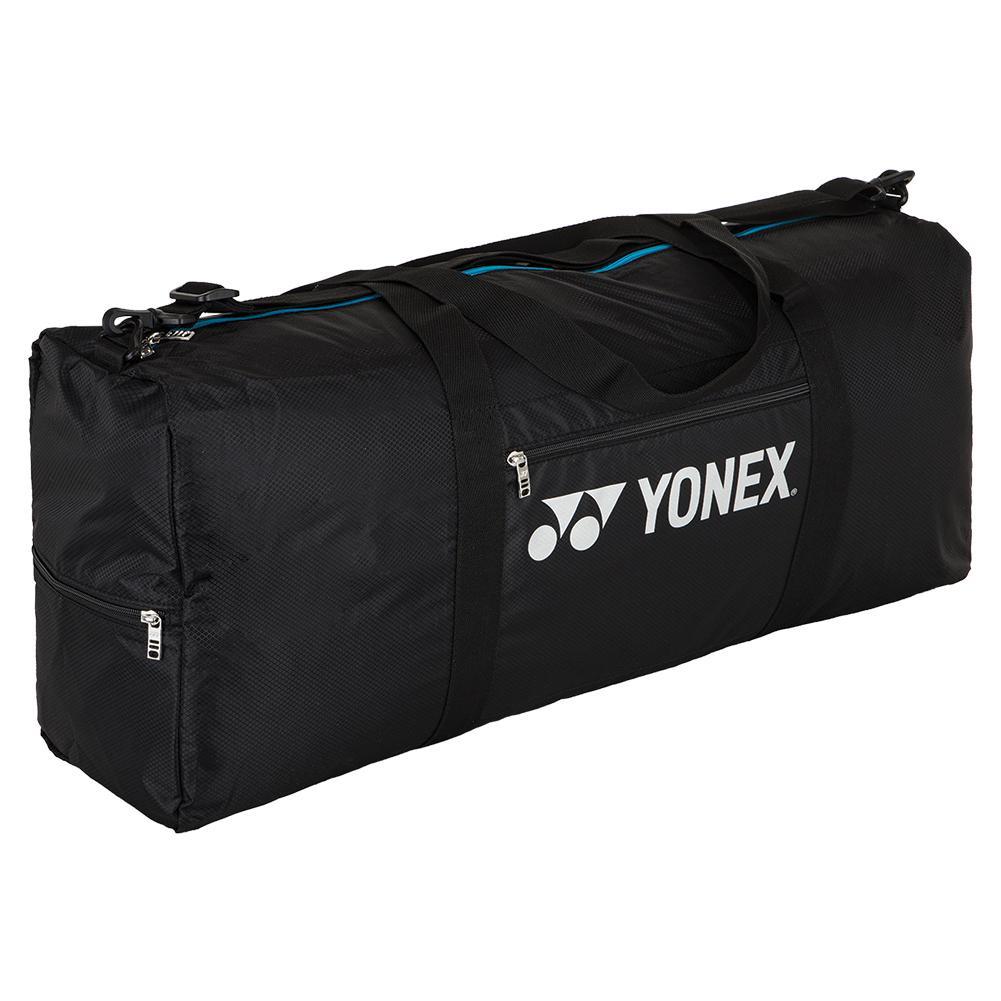 Large Gym Bag Black