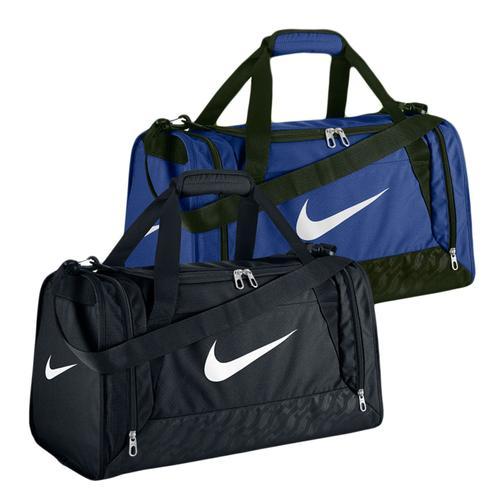 Brasilia 6 Small Duffle Bag