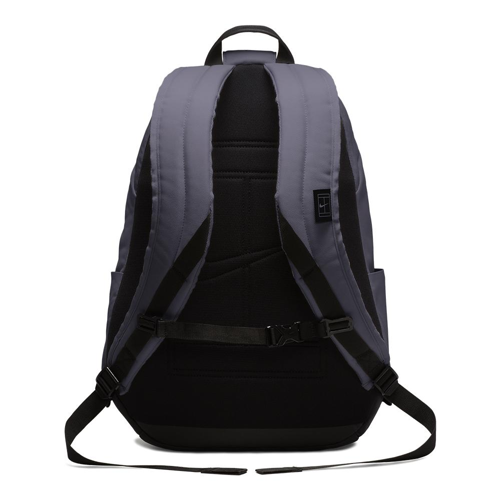 Description  Customer Reviews  Tennis Express Reviews  Sizing. Description.  The Nike Court Advantage Tennis Backpack in Gridiron and Black ... 8f5c1f52974e1