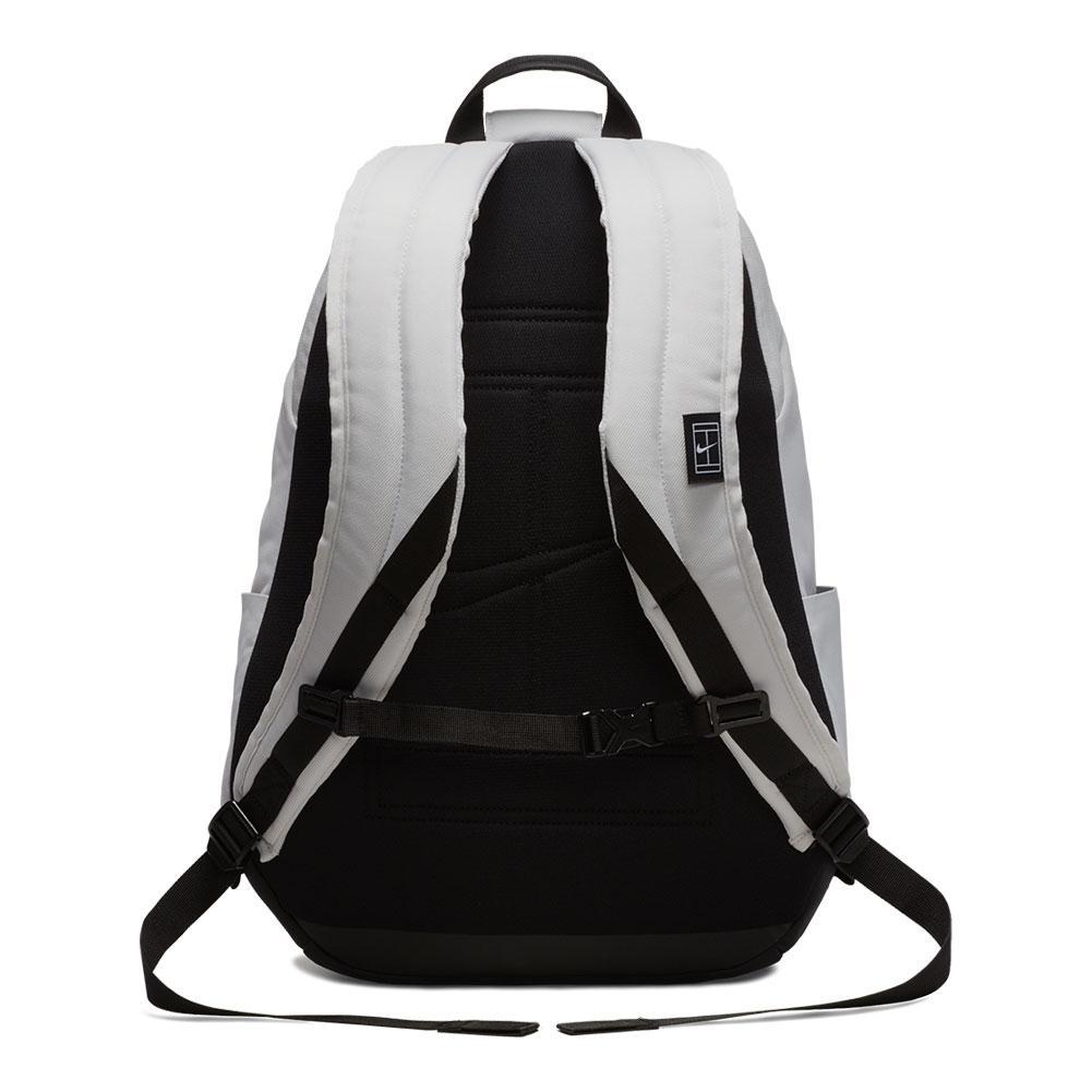 ... pretty nice 8e954 50daa Court Advantage Tennis Backpack  012VASTGRAYBLACK ... c0cfc6df52
