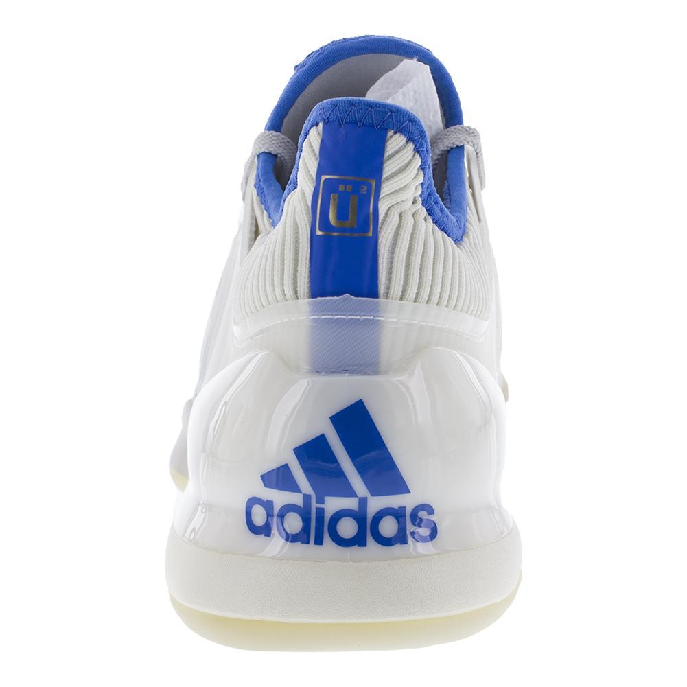 new concept 0d728 9f976 adidas Men`s Adizero Ubersonic 50 Years Limited Edition Tenn