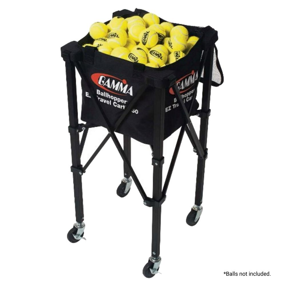 Ez Travel Cart Xd Ball Basket