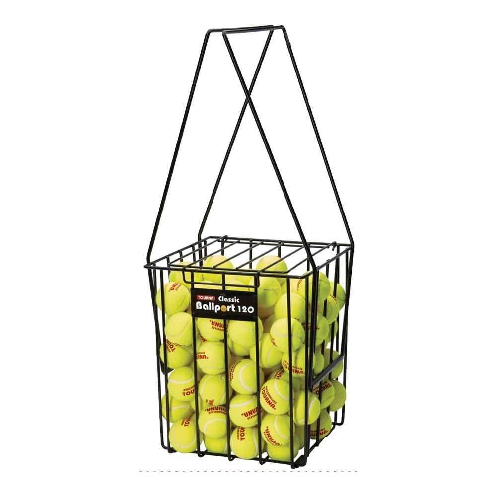 Ballport 120 Tennis Ball Hopper