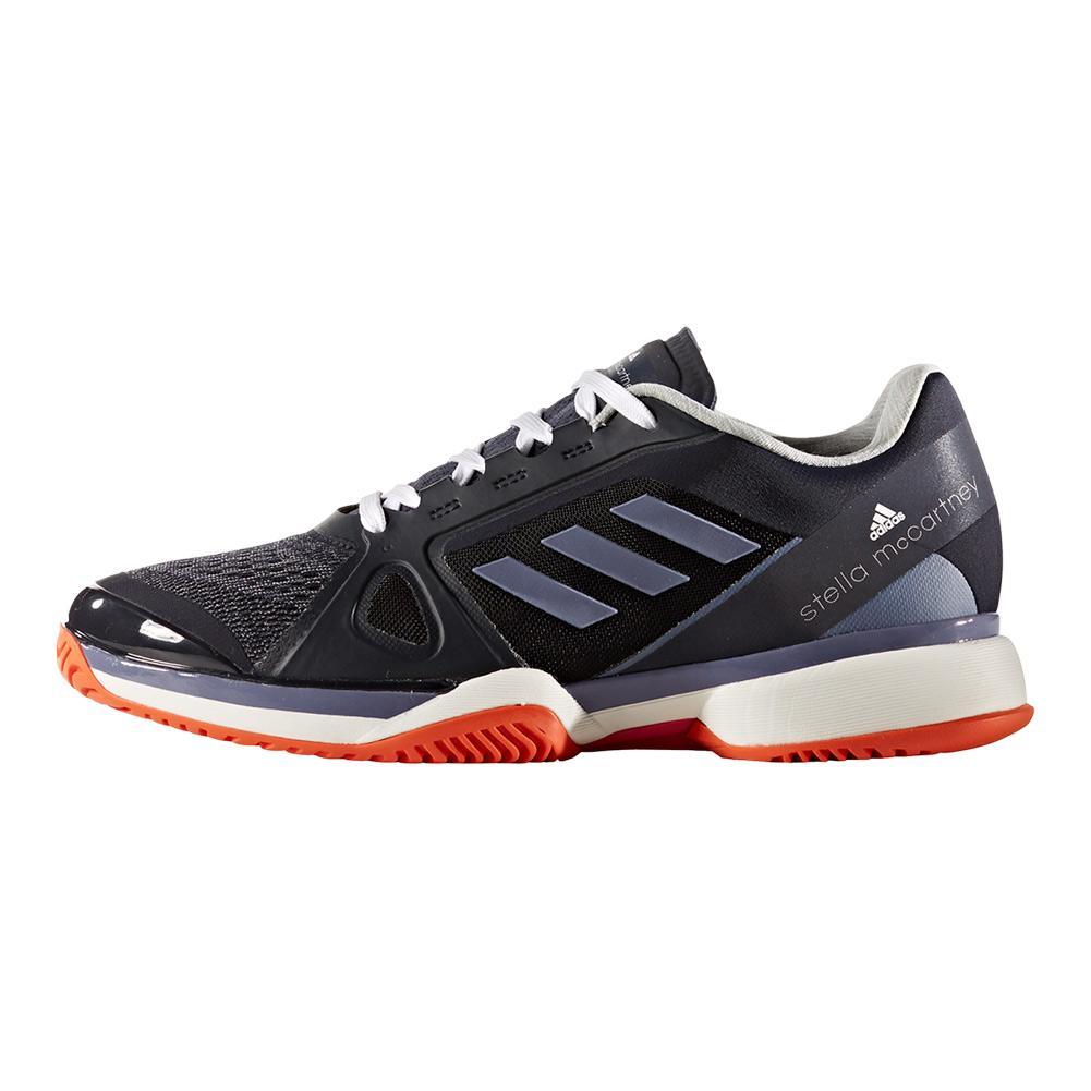 Adidas Men S Asmc Barricade  Tennis Shoes