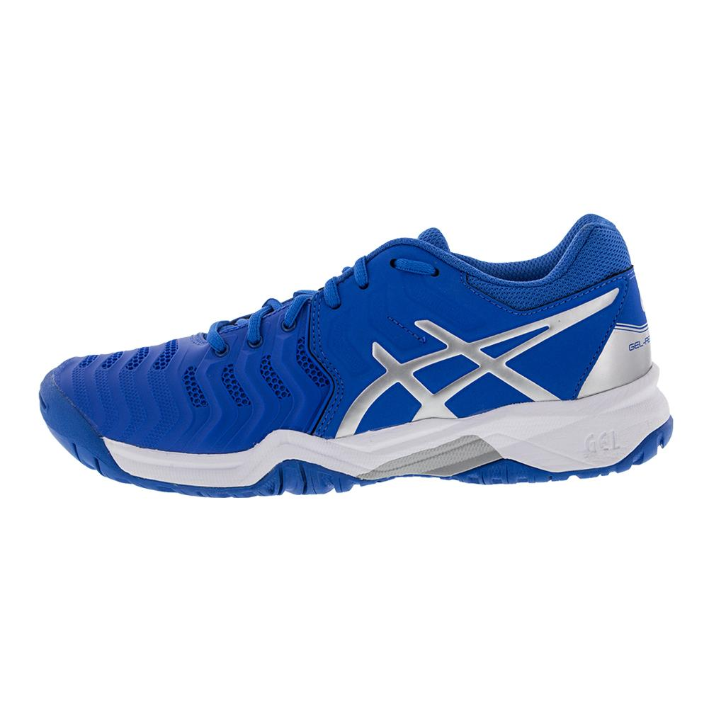 Which Tennis Players Wear Asics Shoes