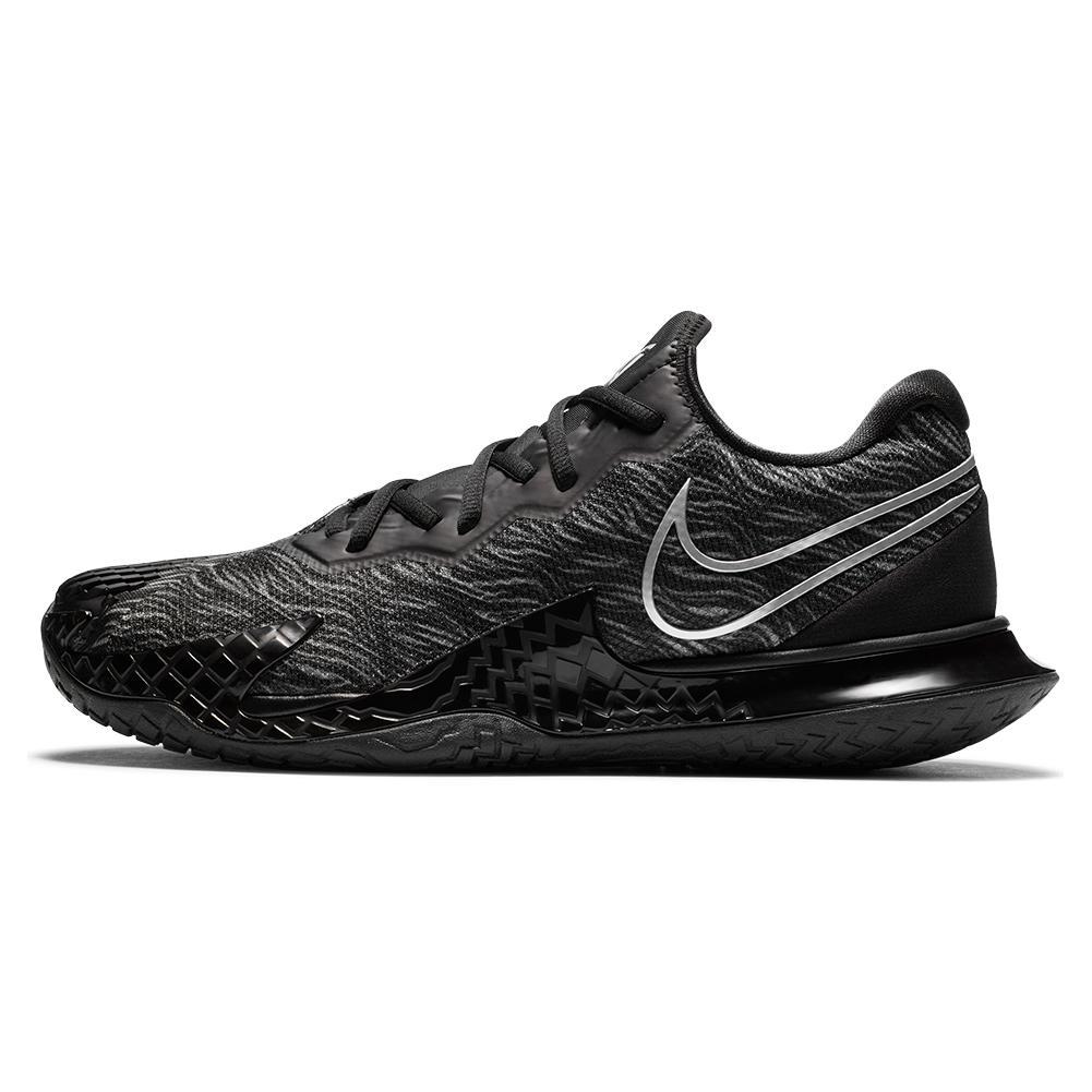 Nike Men S Rafa X Tiger Cage 4 Tennis Shoes Tennis Express Cd0424 005