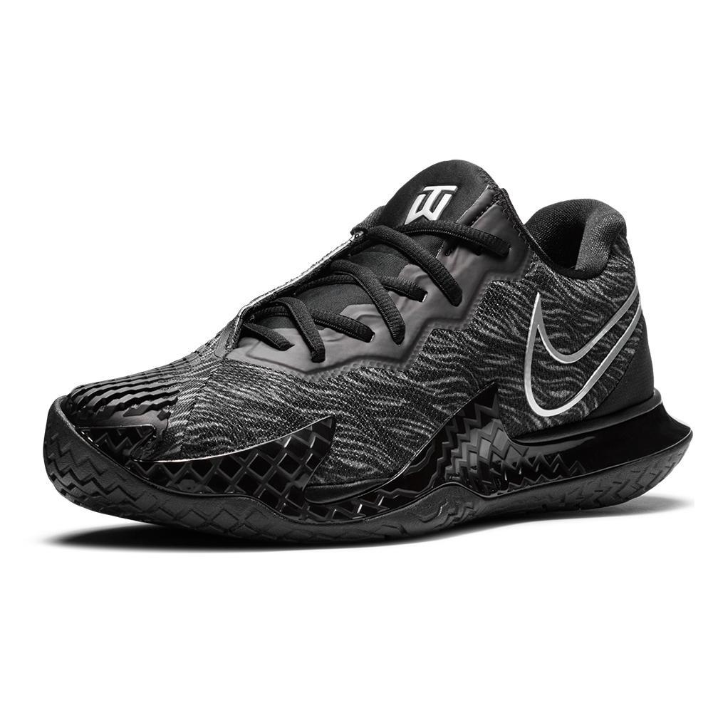 Nike Men`s Rafa X Tiger Cage 4 Tennis