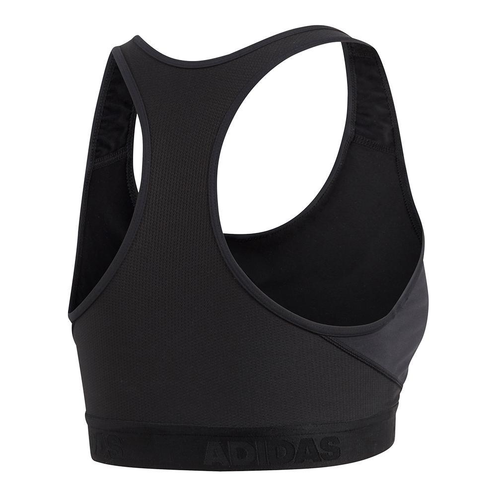 25678d698 Adidas Women s Don t Rest Alphaskin Sports Bra Black