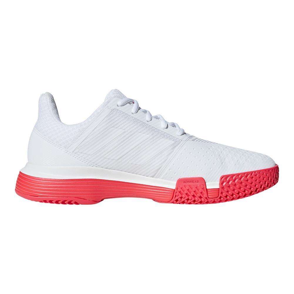 adidas Men s CourtJam Bounce  f9590438e