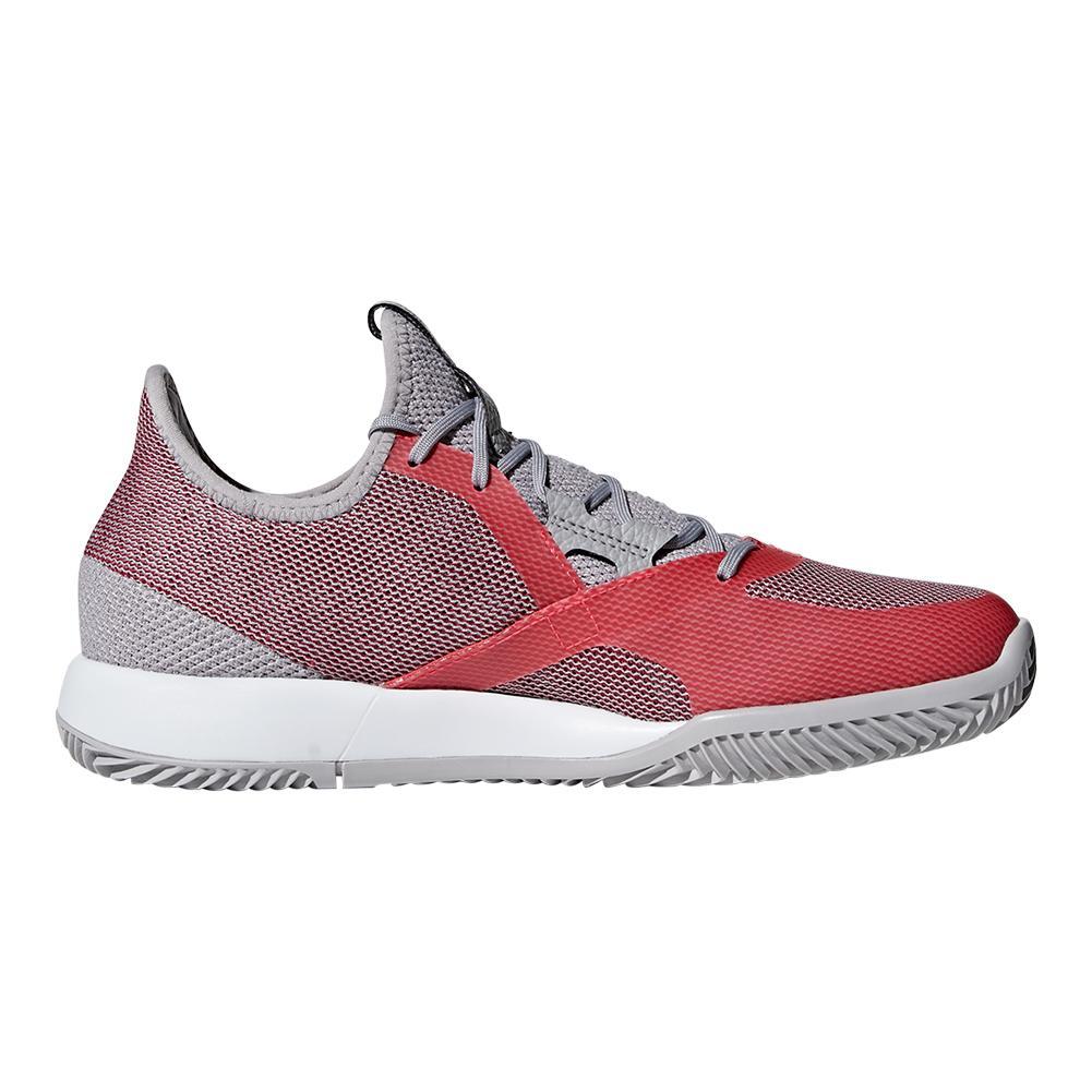 352b4bfc2a7a adidas Women`s Adizero Defiant Bounce Tennis Shoes