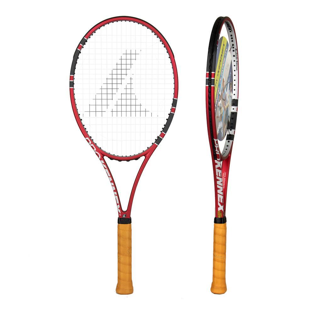 Type C Redondo Mp Racquets
