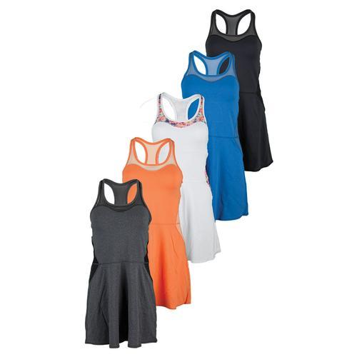 Women's Solstice Tennis Dress