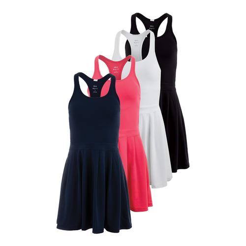 Women's Point Tennis Dress
