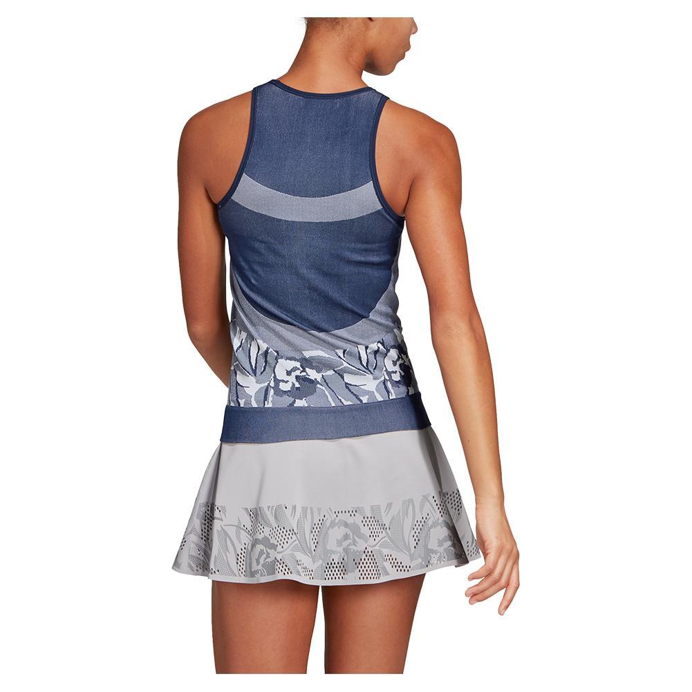 adidas Stella McCartney Tank, DQ1603   Women's Tennis Apparel