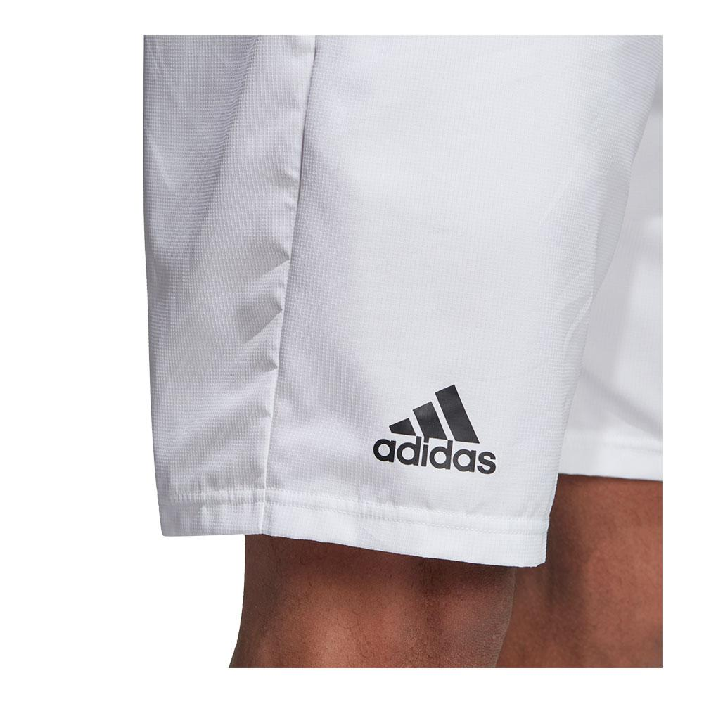 adidas club 9in shorts
