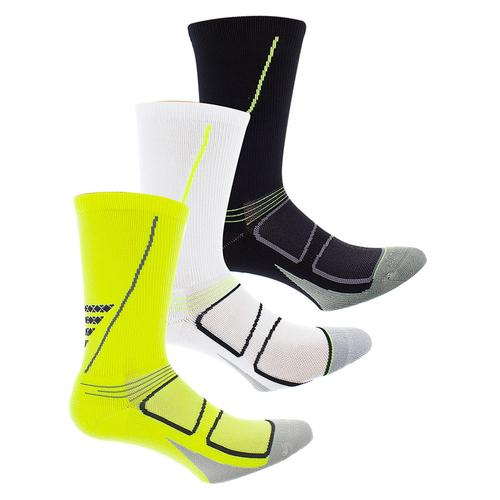 Elite Light Cushion Crew Socks