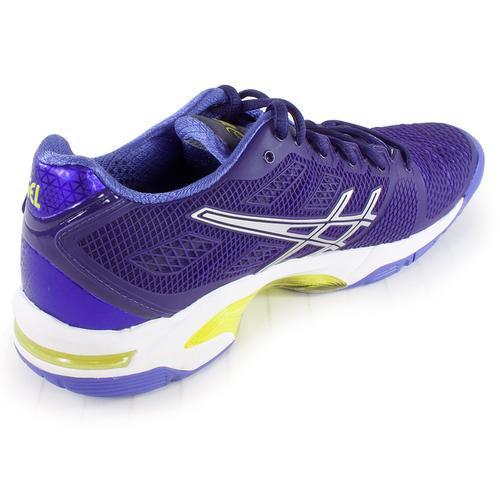 Asics Women`s Gel Resolution 5 Tennis Shoes Limited Edition