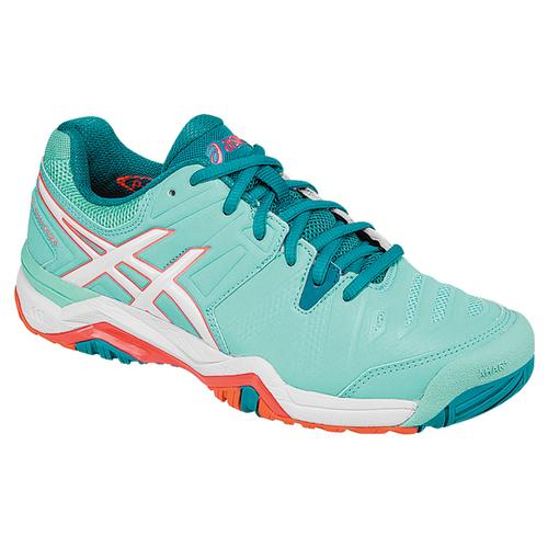 Women's Gel- Challenger 10 Tennis Shoes Cockatoo And White