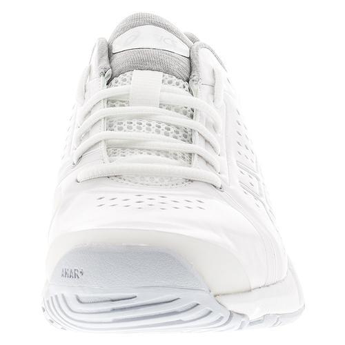 Asics Women S Gel Dedicate  Tennis Shoe