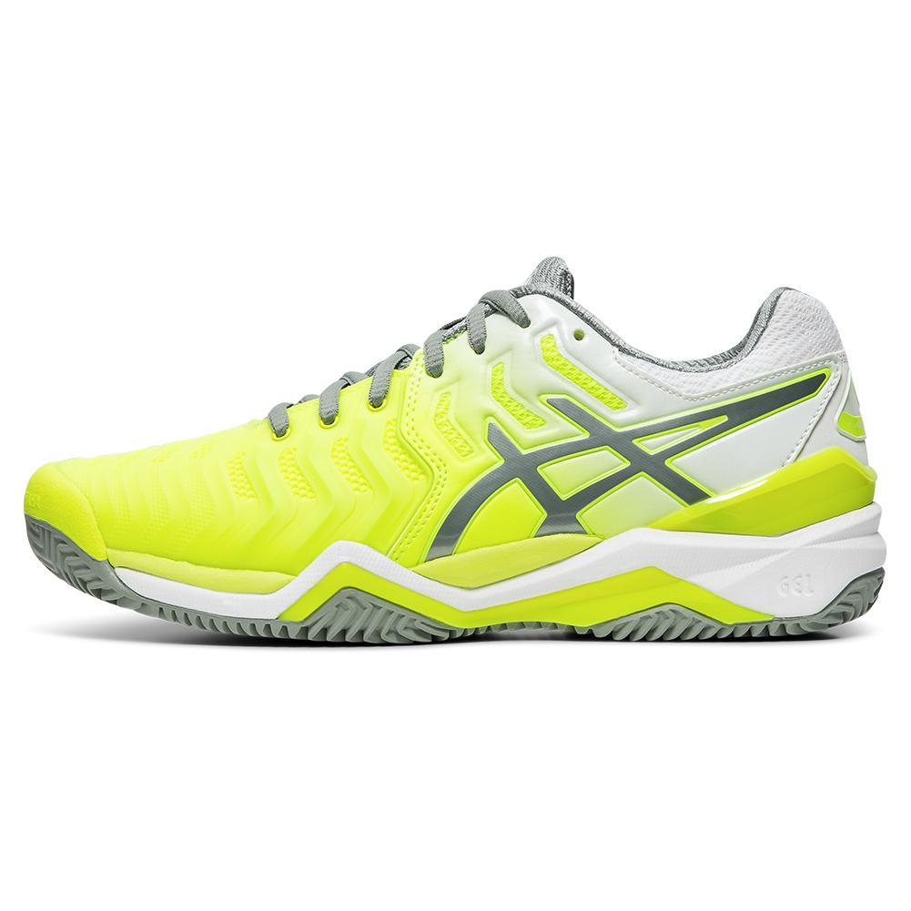 scarpe tennis asics gel resolution 7 clay
