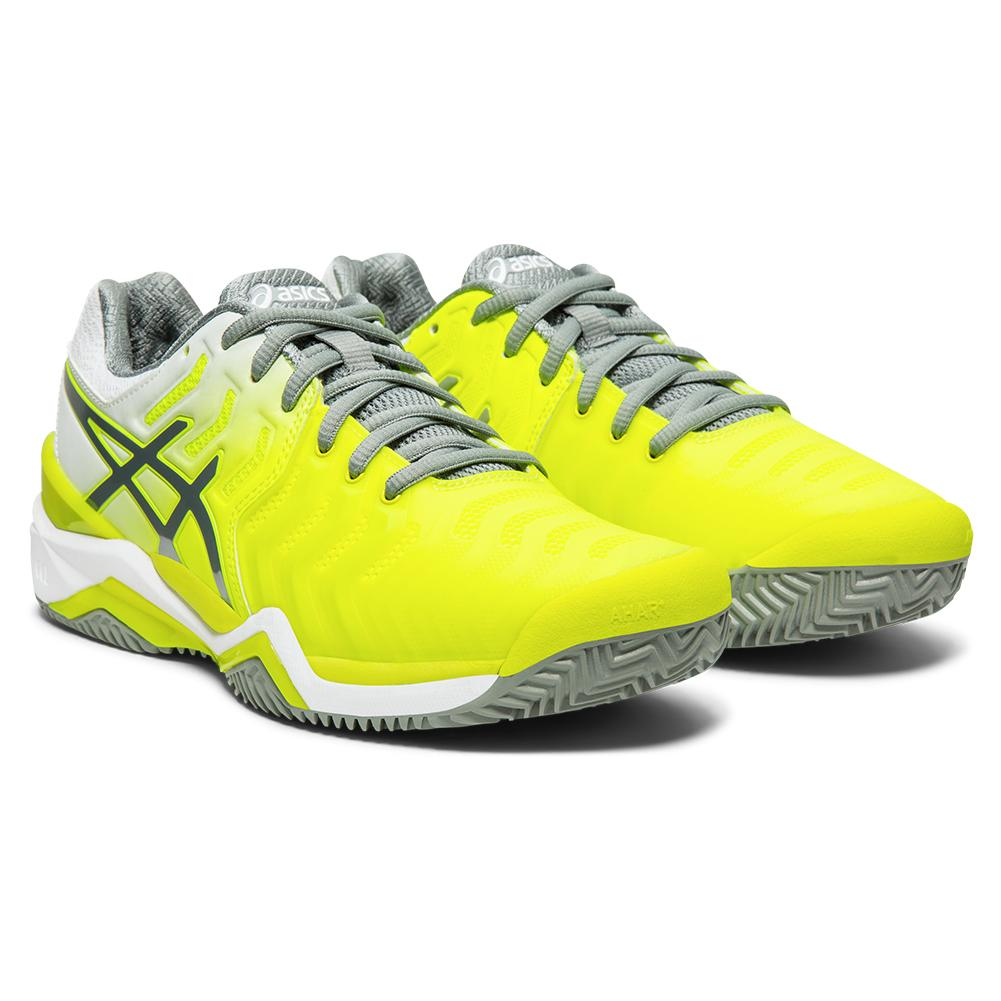 asics tennis clay