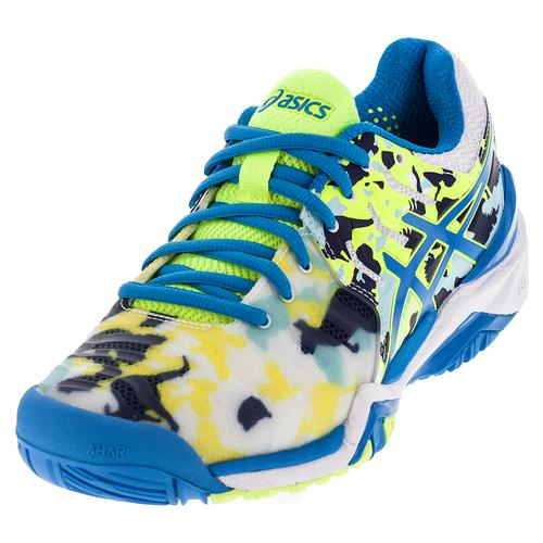 Women's Gel- Resolution 7 Limited Edition Melbourne Tennis Shoes