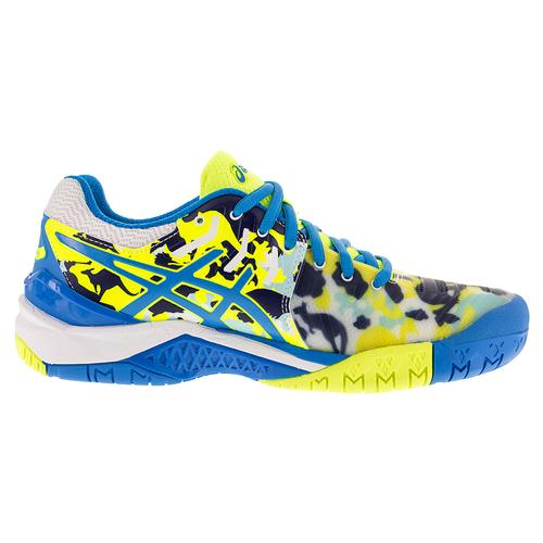 asics s gel resolution 7 limited edition melbourne