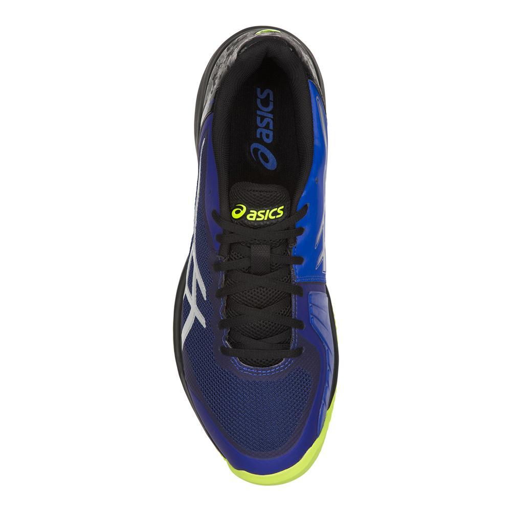 ecbc52d0 ASICS Men`s Gel-Court Speed Clay Tennis Shoes | Men's ASICS Clay Gel ...