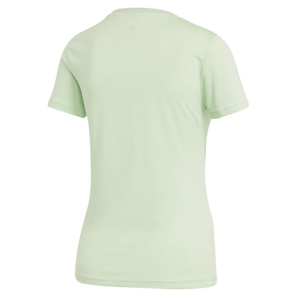 3863480c3 Women's Category Logo Tennis Tee Glow Green. Zoom. Hover to zoom click to  enlarge. Description ...