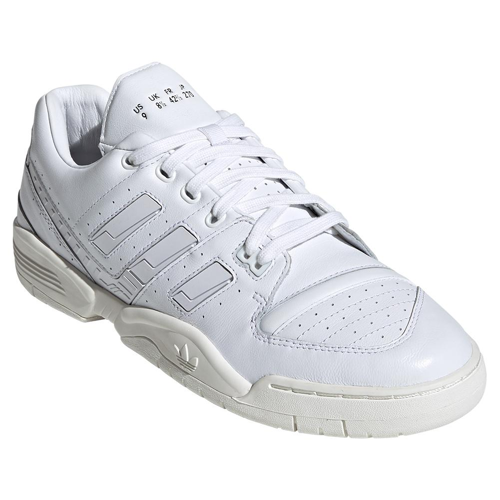 Men's Torsion Comp Lifestyle Shoes White