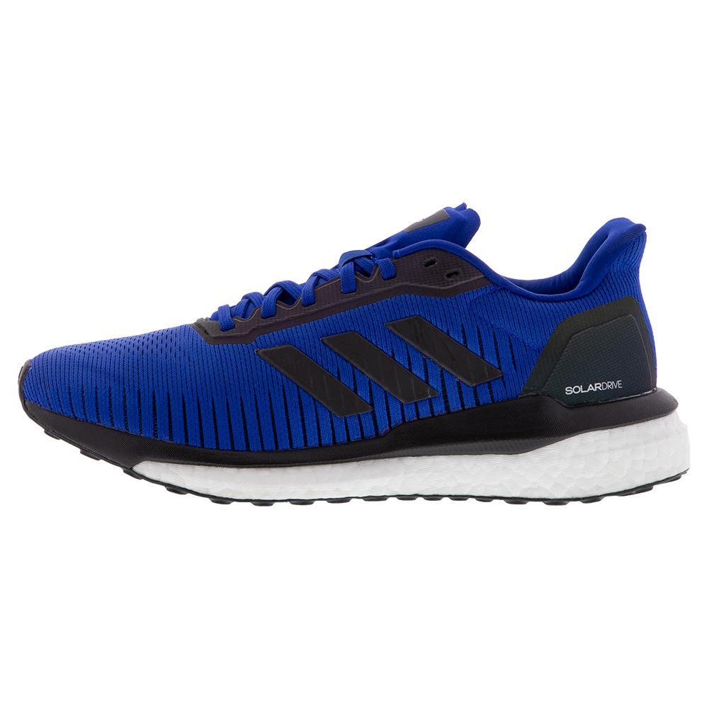 apariencia elegante 100% de satisfacción gama muy codiciada de adidas Men`s Solar Drive 19 Running Shoes   Tennis Express   EF0787