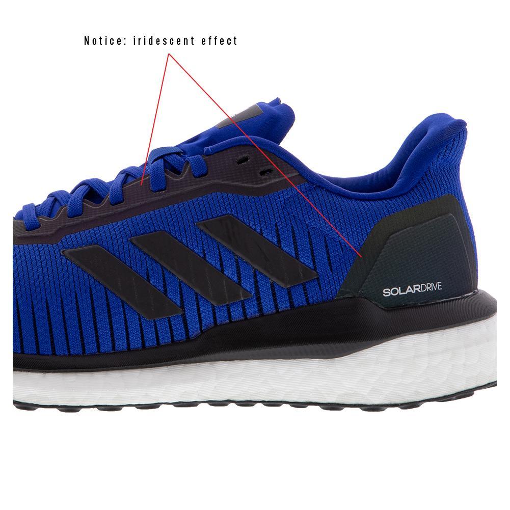 adidas Men`s Solar Boost 19 Running Shoes   Tennis Express