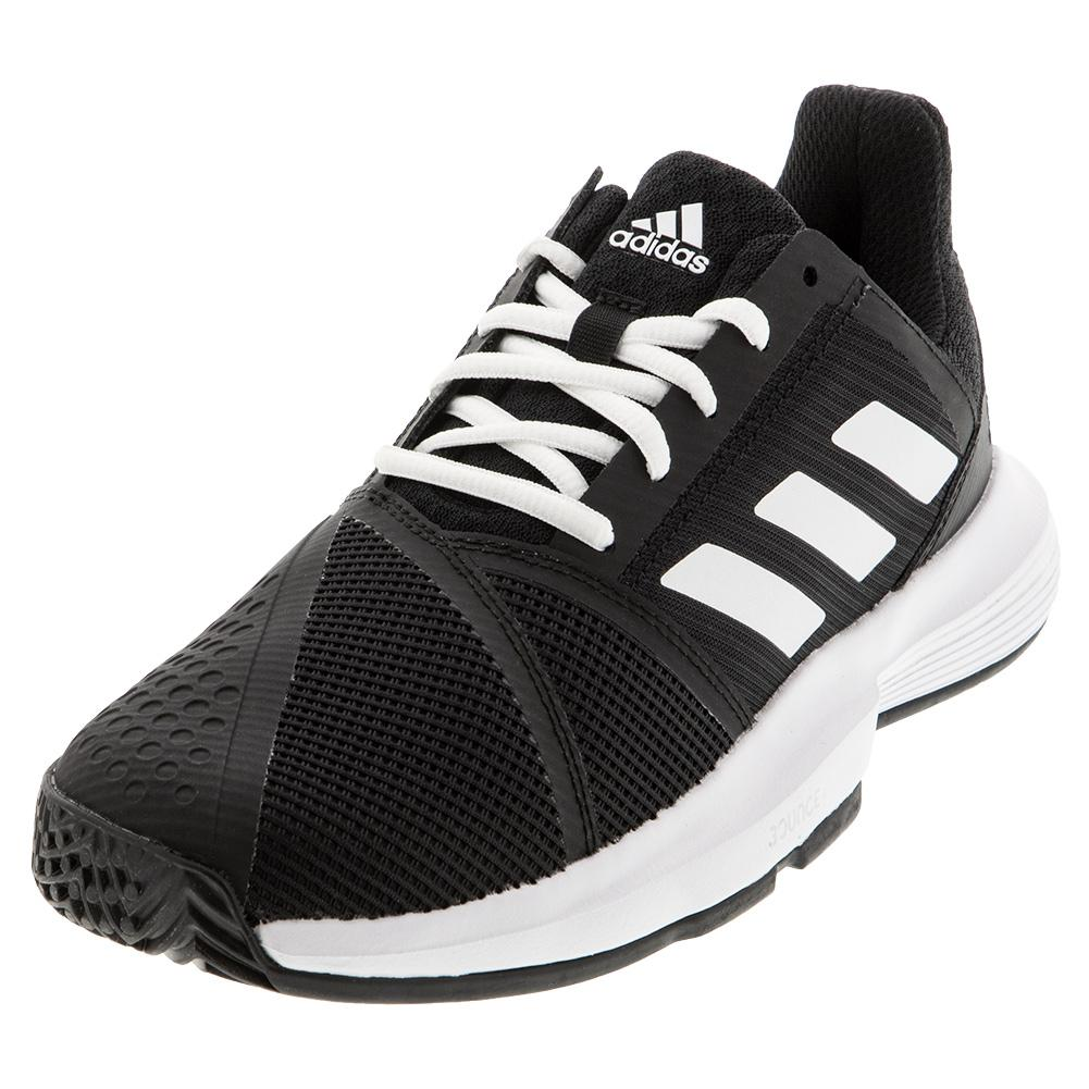 Brisa Terapia granja  adidas Women`s CourtJam Bounce Tennis Shoes | Tennis Express | EG1139