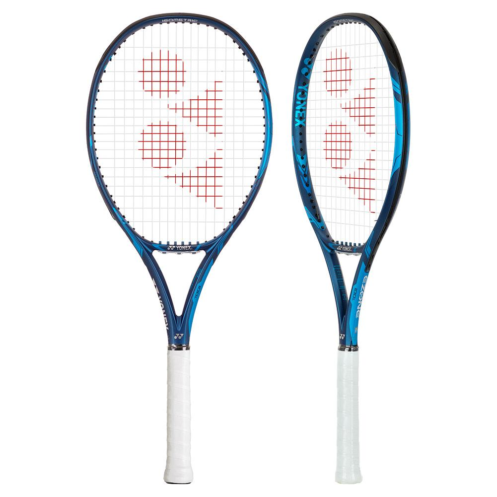 Ezone 100l Deep Blue Tennis Racquet