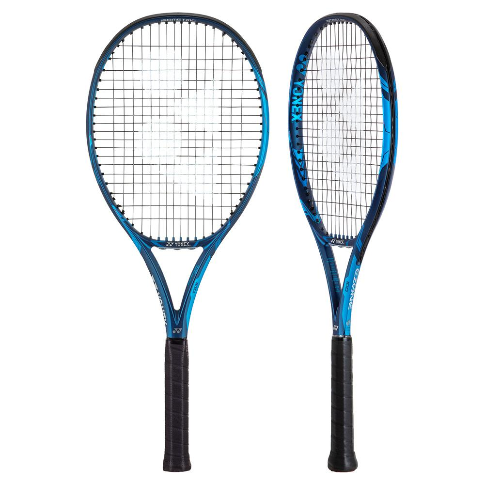Ezone 98 Deep Blue Tennis Racquet