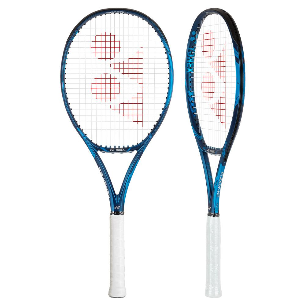 Ezone 98l Deep Blue Tennis Racquet