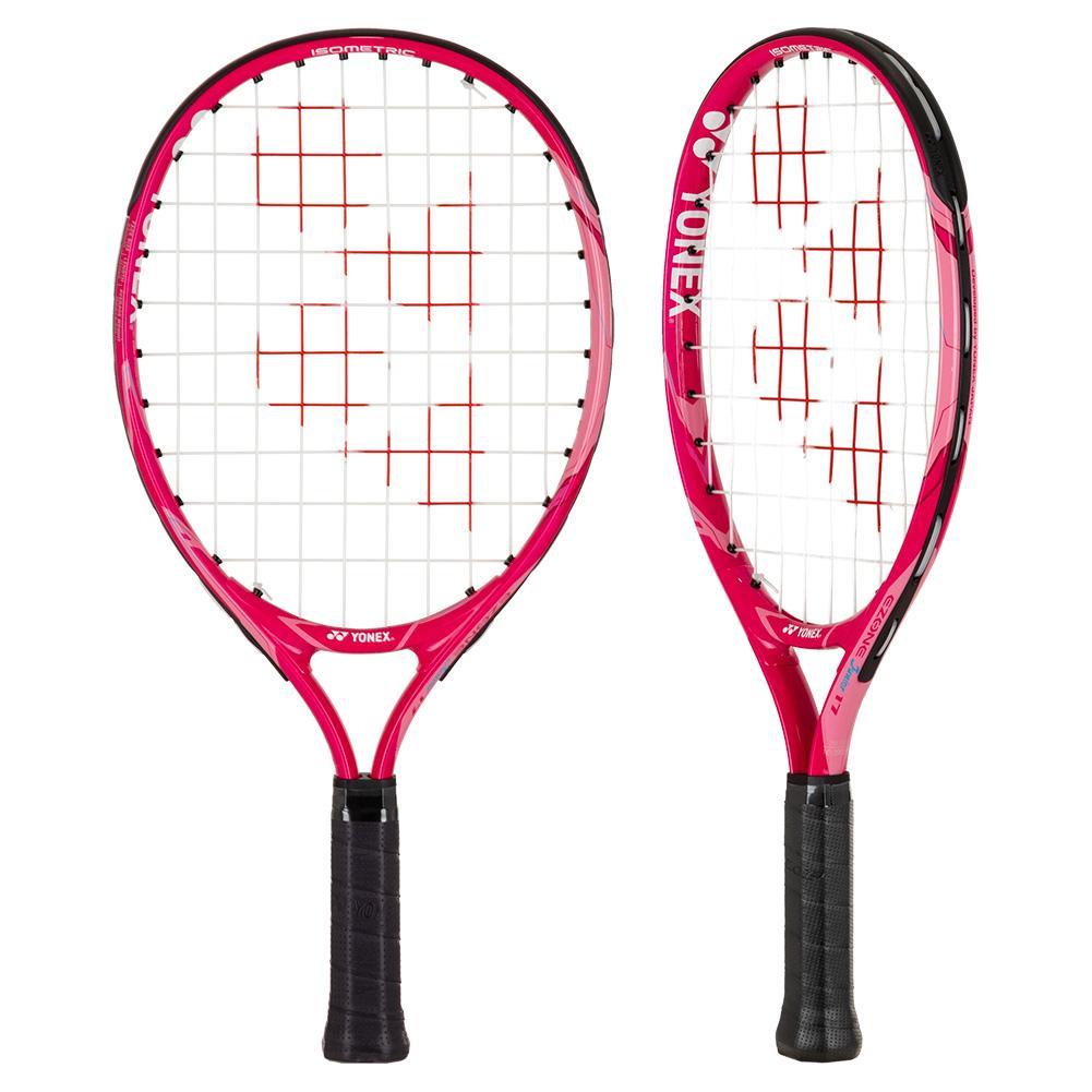 Ezone 17 Junior Pink Tennis Racquet
