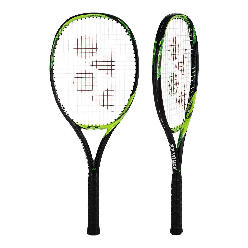 Ezone 100 Lime Green Tennis Racquet