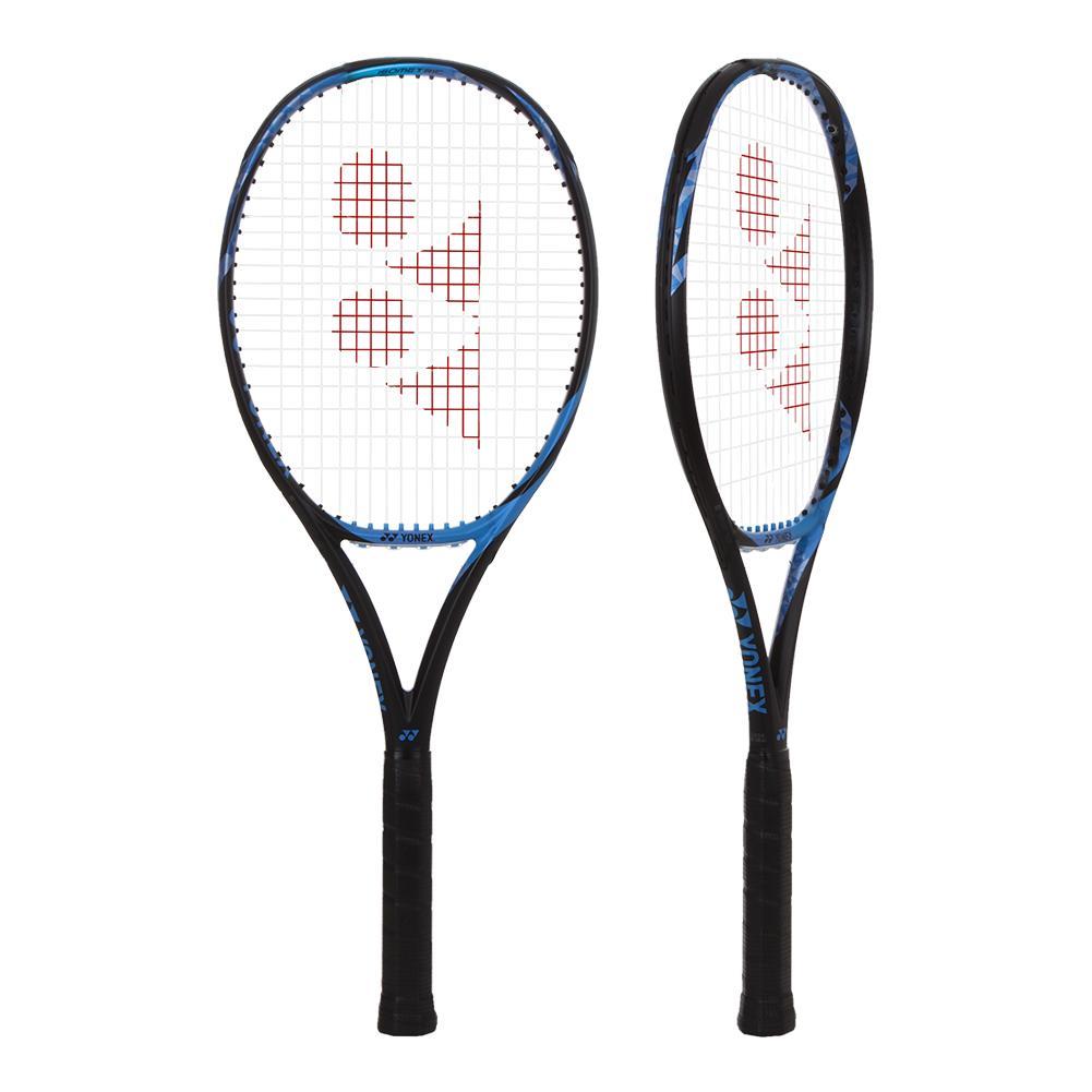 Ezone 98 Bright Blue Tennis Racquet