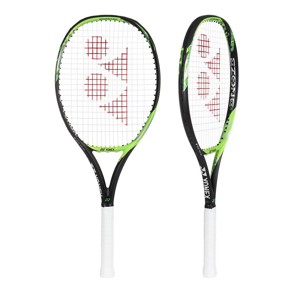 Lime Green Yonex EZONE LITE Tennis Racquet
