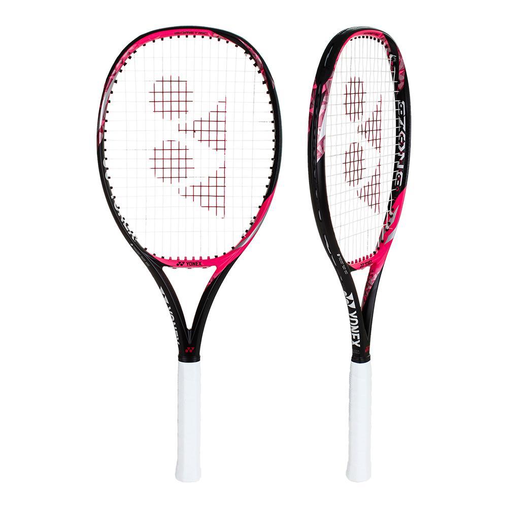 Yonex Tennis Racket >> Yonex Ezone Lite Smash Pink Tennis Racquet