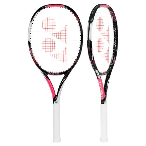 Ezone Ai Lite Black And Pink Tennis Racquet