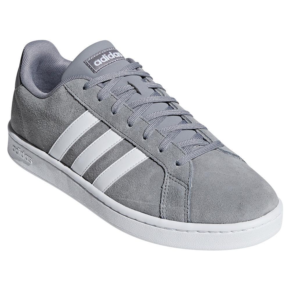 adidas Men`s Grand Court Tennis Shoes