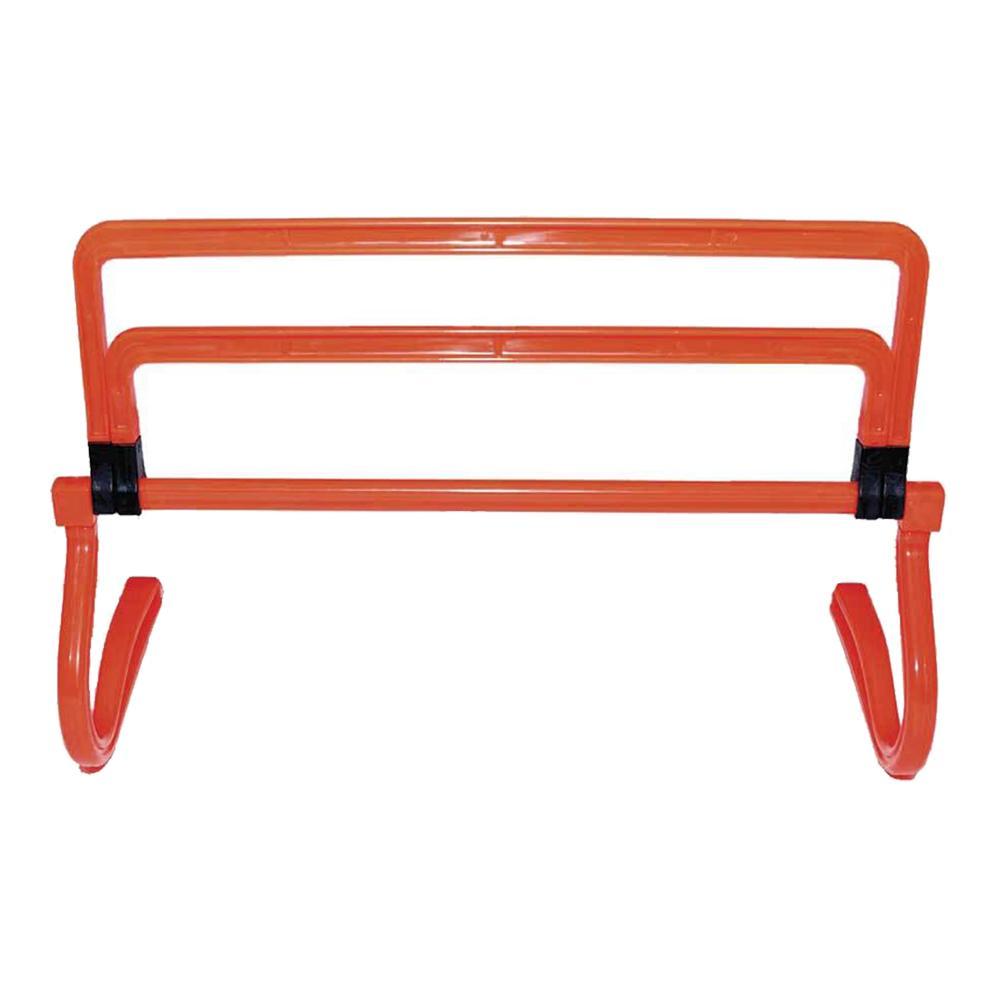 Adjust- A- Hurdle 4 Pack Bright Orange