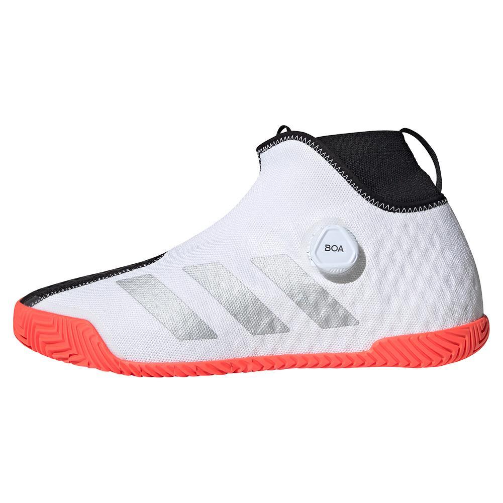 adidas Men`s Stycon BOA Tennis Shoes